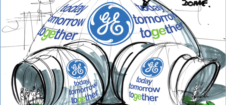 General Electric – Middle East