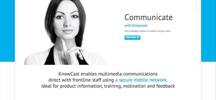 Knowcast